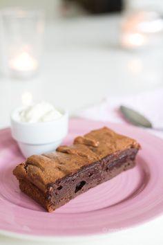 #lchf brownies