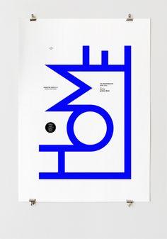 ©les graphiquants - Home 2 - #poster #graphic #design #unquotedsheets