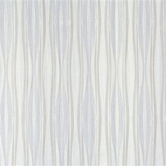 Blue simple swelling linear home wallpaper Swell is a simple linear pattern with shifting dimensions. It is a simple wallpaper with an exciting rhythm perfect for your hallways and living room. Striped Wallpaper Hallway, Striped Hallway, Brick Wallpaper Roll, Geometric Wallpaper, Home Wallpaper, Pattern Wallpaper, Modern Wallpaper Designs, Contemporary Wallpaper, Designer Wallpaper