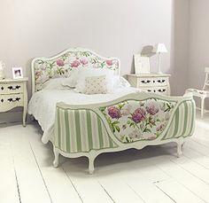 Suzie Seafoam Green Blue Amp Green French Country Bedroom