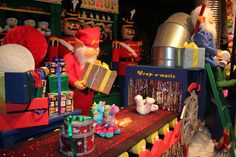 Christmas Grotto 2012