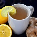 Čaj od djumbira za mršavljenje, prehladu, kašalj, zdravlje i priprema