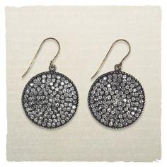 Grand Central Earrings