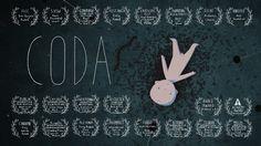 Animated Short: Coda #coda #animation #shortfilm #death #life