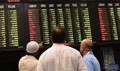 الأسهم الباكستانية تغلق على ارتفاع بنسبة 0.45…: أغلق مؤشر بورصة كراتشي كبرى أسواق الأسهم الباكستانية اليوم على ارتفاع بنسبة 0.45 % أي ما…