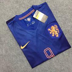 Netherlands national football team  9 Van Persie Nike Away WC 2014 Retro  Classic Camiseta FÚTBOL SOCCER KIT CALCIO SHIRT JERSEY FUSSBALL CAMISA  TRIKOT ... c5a11c6d0
