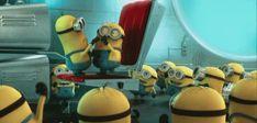 14 ótimas razões que provam que os Minions deveriam existir