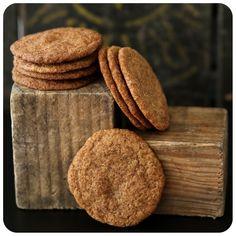 Snickerdoodle – sem glúten/lactose | Vídeos e Receitas de Sobremesas