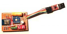 Porting Spark Core Weather Sensor IoT to ESP8266-12