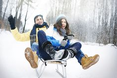 In the post-holidays, pre-spring stretch of the year, it's easy to fall into a winter routine — shoveling the snow off your driveway, scraping the...