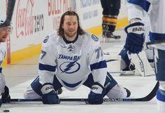 Oh My Victor Hedman. Go Bolts ⚡ Tampa Bay Lighting, Victor Hedman, Nhl Players, Lightning, Hockey, Football, Soccer, Futbol, Field Hockey