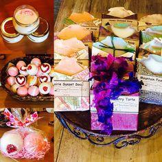 My Valentine 😍❤ #jolasboutique #shopjolas #valentine #love #soap #candles #bathbomb #boutique #giftideas #shopsmall