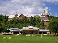 United World Colleges - Montezuma Castle  Las Vegas, New Mexico