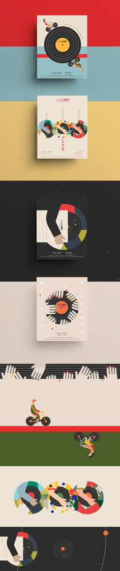 The graphic style is just perfect. // Showcase and discover creative work on the world's leading online platform for creative industries. Web Design, The Design Files, Flat Design, Book Design, Layout Design, Creative Design, Illustration Inspiration, Art And Illustration, Illustrations And Posters