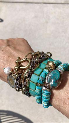 Driftwood Jewelry, Rustic Jewelry, Vintage Gold Watch, Boho Chic, Boho Jewellery, Jewelry Stand, Jewelry Organization, Cute Gifts, Capsule Wardrobe