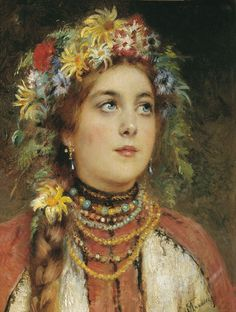 Konstantin Makovsky Looking for a new hobby that really excites you? then this is it!