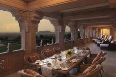 Umaid Bhawan Palace Jodhpur: Dormir num palácio na Índia que foi eleito melhor…
