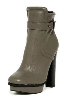 Kelsi Dagger Fairy Platform Boot by Kelsi Dagger on @HauteLook