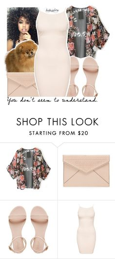 """""""leah143love"""" by leah143love ❤ liked on Polyvore featuring Rebecca Minkoff, AX Paris and LOVA"""