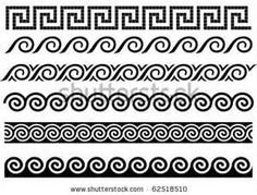 ... on Pinterest | Ancient Greece, Chalkboard Drawings and 5th Grades