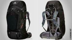 Gregory Packs анонсировала на 2018 г. полное обновление линейки походных рюкзаков Baltoro