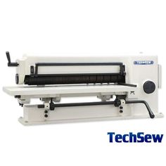 Techsew 2020 Leather Strap Cutting Machine #techsew #leathergoods #leathercraft  #leather #designer #fashion #shoes #boots #wallets #apparel #belt #leatherbelt #leatherbelts #harness #horsetack #leash #collar #k9