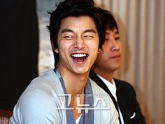 That Smile... *big sigh* Pure Pretty: A Gong Yoo Birthday Tribute | The Fangirl Verdict