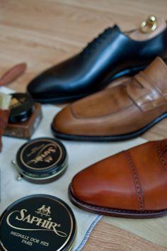 #Yanko #Yankoshoes #Yankocare #shoecare #shoeshine #mencare #menshoe #Cream #Wax #Pasta #Saphir #Medaille #d'Or