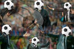 ¡Se salieron de control! Conoce los entrenadores que se volvieron locos #Deportes #Fútbol