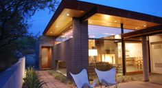 Silvertree Residence in Arizona by Secrest Architecture #dod2013 #dwellondesign