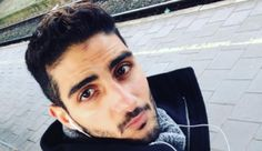 Un musulmán de origen marroquí y nacido en Gante, uno de los finalistas de Mister Gay Bélgica