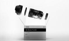"""Lens Explosion"" by Alexander Jansen 2nd Place - Div 1 - Digital Darkroom"
