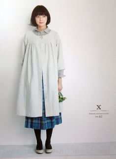 Book Review- Stylish Dress Book in English | Japanese Sewing, Pattern, Craft Books and Fabrics