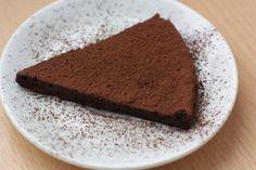 chocolate paleo cake