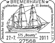 """HMS Bounty"" gesunken"