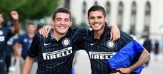 Zanetti Percaya Penuh pada Kovacic dan Icardi - Agen bola terpercaya merasa salut atas keberanian Javier Zanetti selaku Wakil Presiden Inter Milan dalammemberi kepercayaan penuh pada para pemainnya untuk menjalani kompetisi Serie A musim ini. Kepada agen SBOBet online ia secara terang-terangan menyebut dua nama yang menurutnya bakal memberik ... - http://blog.masteragenbola.com/zanetti-percaya-penuh-pada-kovacic-dan-icardi/?utm_source=PN&utm_medium=Pinterest+-+Master+Agen+B