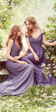 Backless Pleated Chiffon Floor Length A Line Maid Of Honor Gowns Cheap Prom Party Dresses Backless Plissee Chiffon bodenlangen A Line Trauzeugin Kleider Günstige Prom Party Kleider Wisteria Bridesmaid Dresses, Mismatched Bridesmaid Dresses, Bridesmaid Gowns, Dark Purple Bridesmaid Dresses, Prom Party Dresses, Wedding Dresses, Bridal Gowns, Cheap Gowns, Look 2018