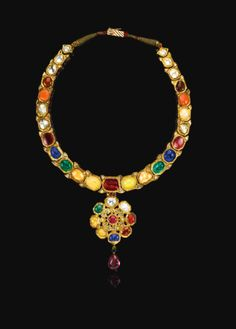 jewellery ||| sotheby's l14502lot7mlycen