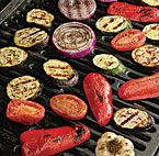 Go Meatless on the Grill
