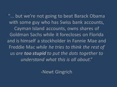 Newt was right about this at least!!