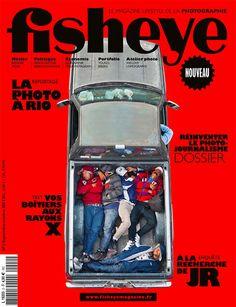 fisheye #magazine #cover