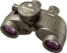 Steiner 7x50 Commander III Military Binoculars