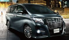 2018 Toyota Alphard Colors, Release Date, Redesign, Price - The 2018 Toyota Alphard is the latest accent for the purposeful family car out of inventory Toyota Alphard, Luxury Van, Release Date, Surabaya, Used Cars, Dream Cars, Vehicles, Price List, Malang