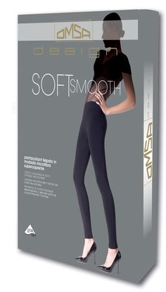 Legging Omsa 4039 SoftSmooth #Lencería #Calzzas #Lingerie #Leggings
