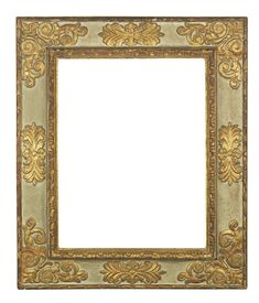 Mirrored Picture Frames, Antique Picture Frames, Old Frames, Antique Frames, Vintage Frames, Wooden Frames, Free Frames, Borders And Frames, Mirror Painting