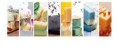 Luthelo: Ce coloranti naturali putem folosi la fabricarea sapunurior Voss Bottle, Water Bottle, Soap Recipes, Soap Making, Candles, Drinks, Dyi, Health, How To Make