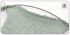Pockets | Knit Picks Tutorials