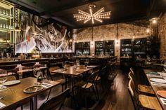 Eastside Grill by Giant Design Sydney  Australia