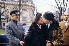 Gala y Salvador Dalí