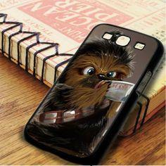 Star Wars Baby Chewbacca Samsung Galaxy S3 Case